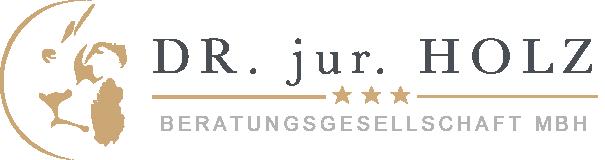 Dr. jur. Holz Beratungsgesellschaft mbH